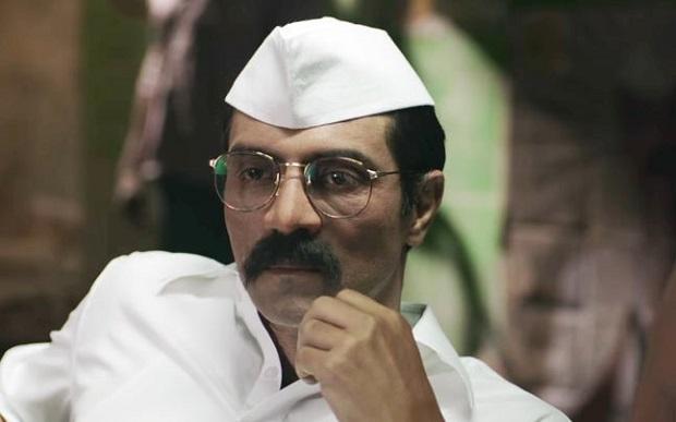 अर्जुन रामपाल की फिल्म डैडी का ट्रेलर : बेहतरीन किस्सागो