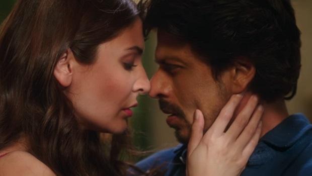 अनुष्का शर्मा ने तैयार करवाया बॉन्ड, ताकि शाह रुख खान के साथ रह सके