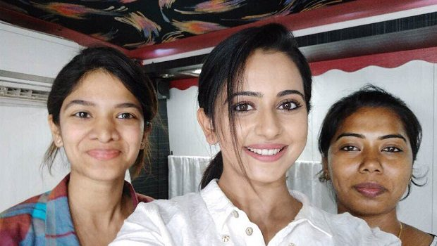 फिल्मकार नीरज पांडे की अय्यारी में नजर आएंगी रकुलप्रीत सिंह