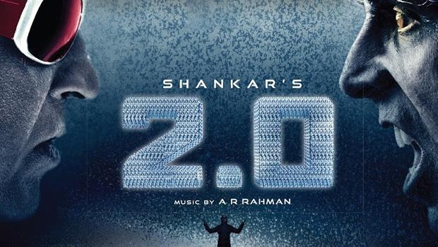 फिल्म 2.0 के एक गाने पर खर्च होंगे 5 करोड़, लेकिन, अक्षय कुमार का रिकॉर्ड बरकरार