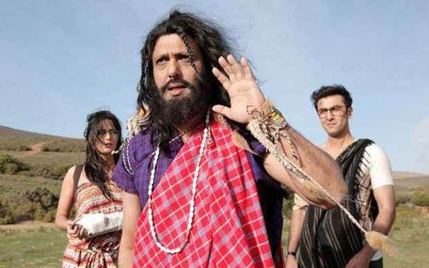 क्या फिल्म जग्गा जासूस में नजर आएंगे अभिनेता गोविंदा?