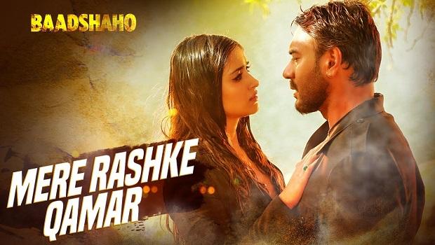 'मेरे रश्के क़मर' में दिखी अजय और इलियाना के रिश्ते की गहराई