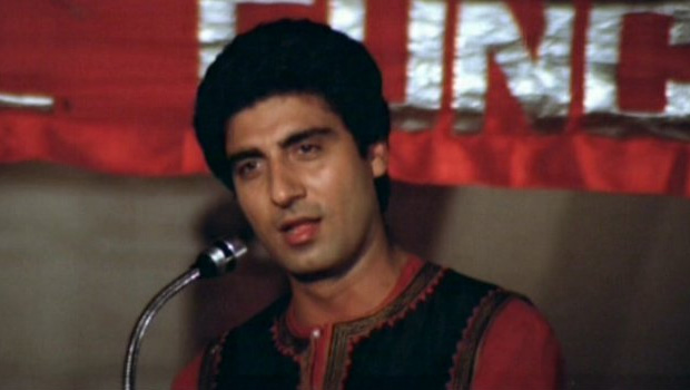 राज बब्बर की सुपरहिट फिल्म निकाह बन सकती थी कईयों के तलाक का करण!