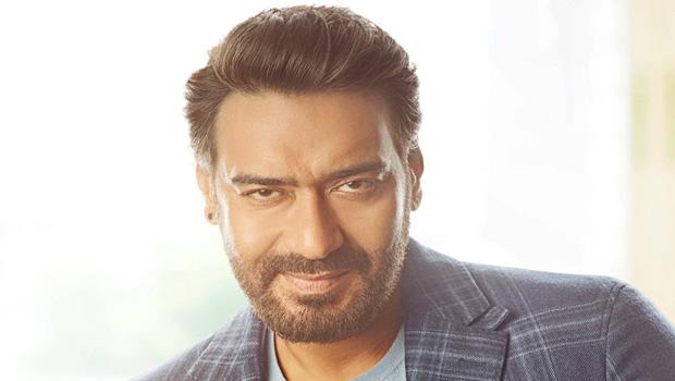 अजय देगवन बने मराठी फिल्म निर्माता, सतीश राजवाड़े निर्देशित आपला मानुस पहली फिल्म!