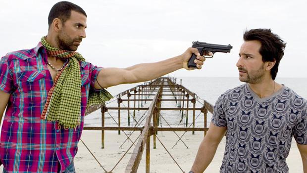 Wow! फिर से अक्षय कुमार के साथ स्क्रीन शेयर करेंगे सैफ अली खान
