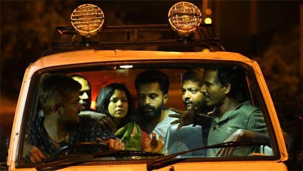 अदालती आदेश के बावजूद भी 48वें आईएफएफआई में जौहर न दिखा सकी सनल कुमार की एस दुर्गा!