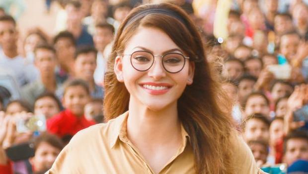विशाल मिश्रा की अगली फिल्म में लीड भूमिका में दिखेंगी उर्वशी रौतेला!