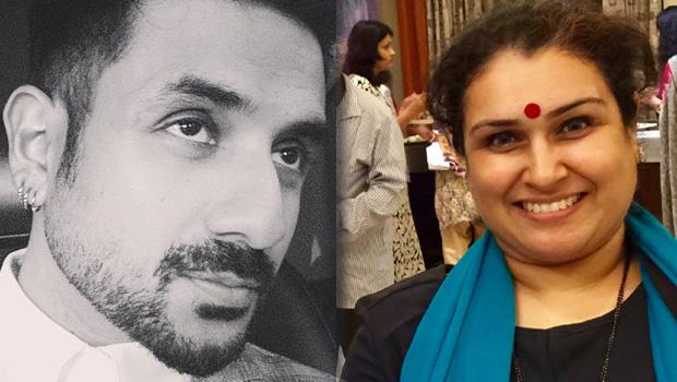 गौरी लंकेश हत्या केस : जब अभिनेता वीर दास ने की भाजपा नेता की बोलती बंद
