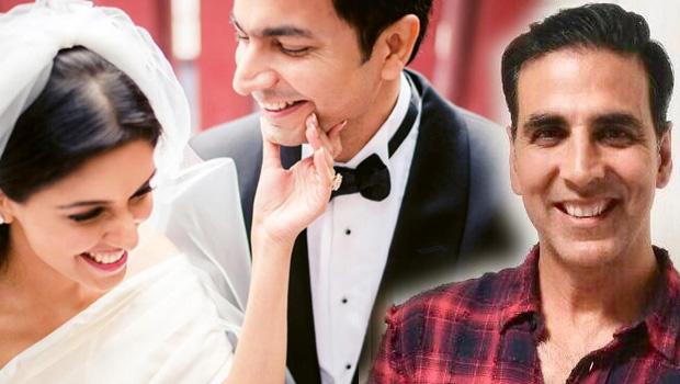 अभिनेत्री असिन को हुई बेटी, अक्षय कुमार ने शेयर की पहली तस्वीर