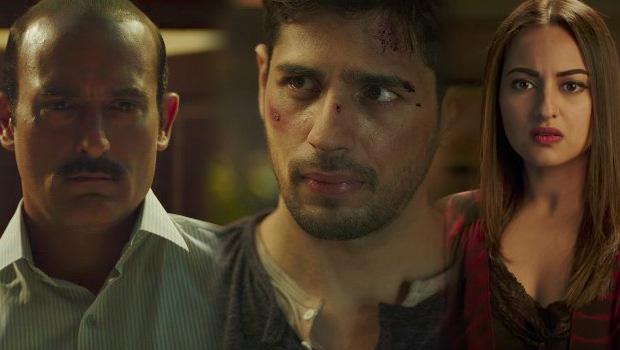 इत्तेफाक का ट्रेलर : क्या राजेश खन्ना और नंदा अभिनीत इत्तेफाक से मिलता है?