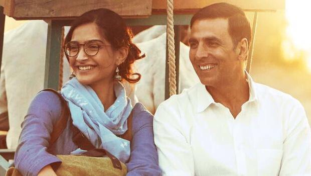क्या सोनम कपूर के साथ चल रहा है अक्षय कुमार का एक्स्ट्रा मैरिटल अफेयर?