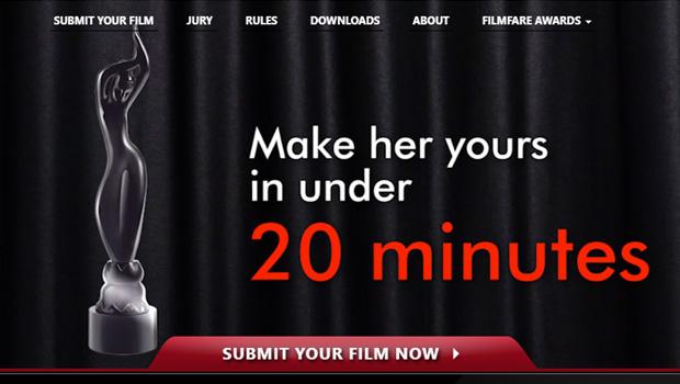 शॉर्ट फिल्म निर्माताओं के लिए खुशख़बरी, फिल्मफेयर शॉर्ट अवार्ड्स के लिए एंट्री शुरू!