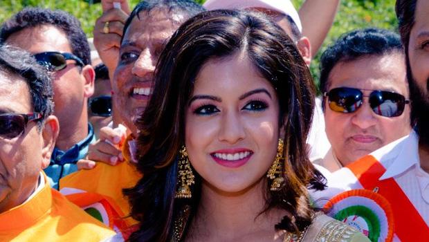 फिरंगी अभिनेत्री इशिता दत्ता ने चोरी छुपे कर ली शादी, और यह सह अभिनेता बना जीवन साथी!