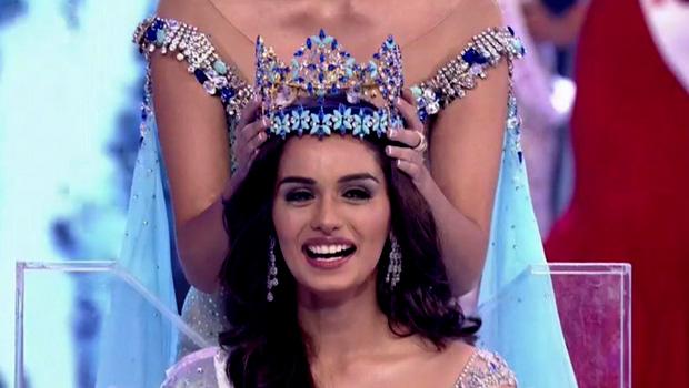 मानुषी छिल्लर ने खत्म किया इंतजार, 17 साल बाद मिस वर्ल्ड खिताब पर भारत का कब्जा