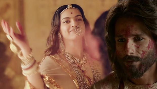 Movie Review : संजय लीला भंसाली की पद्मावत – राजपूती शौर्य की महागाथा