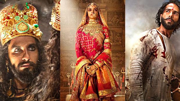 फिल्म पद्मावती के समर्थन में खड़ा हो रहा है सोशल मीडिया : आर राठौर