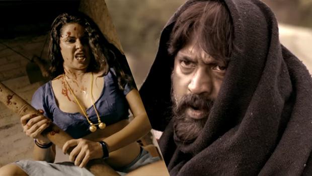 रौंगटे खड़े कर देगा फिल्मकार राम गोपाल वर्मा की वेब सीरीज कड़पा का हिंसक ट्रेलर