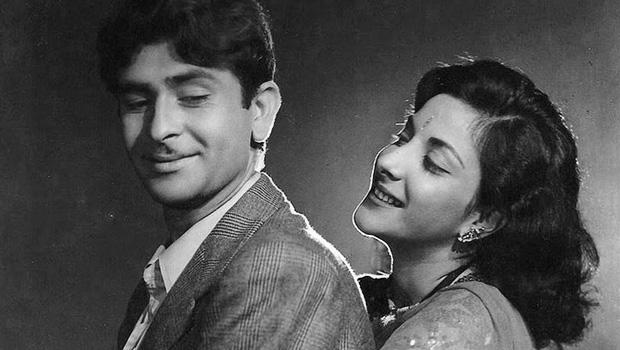 फिल्म बॉबी का यह सीन राज कपूर और नरगिस की पहली मुलाकात से प्रेरित था!
