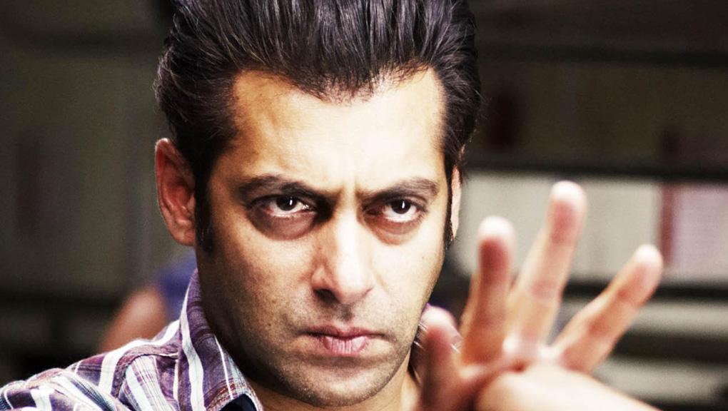 फिल्म भारत में सलमान खान के गेटअप के साथ प्रयोग की तैयारी!