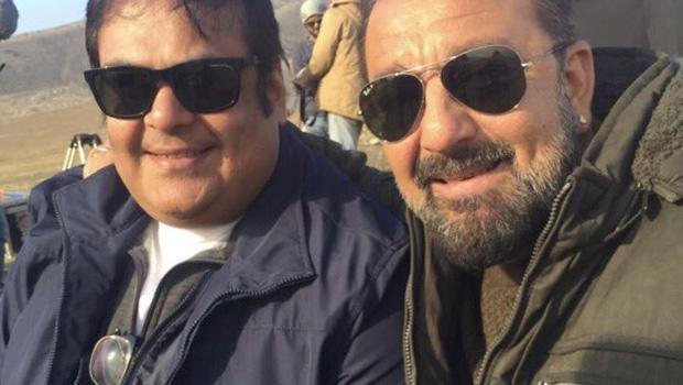 संजय दत्त ने शुरू की अगली फिल्म की शूटिंग, नरगिस फाखरी के साथ आएंगे नजर!