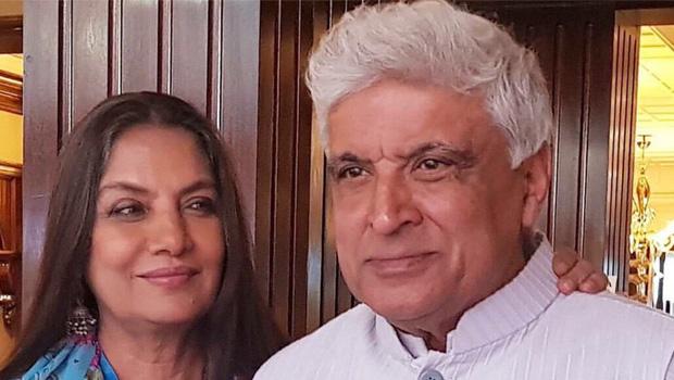 शबाना आजमी और जावेद अख़्तर की शादी को हुए 33 साल, इस शादी के खिलाफ थी शबाना आजमी की मां!