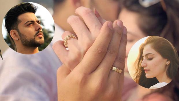 नामकरण अभिनेता कर्म राजपाल ने पहना सगाई का छल्ला, लंबे समय से चल रही थी डेटिंग!