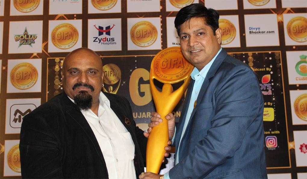 GIFA 2017 : अहमदाबाद में लगेगा फिल्मी सितारों का मेला, क्या आप आ रहे हैं?