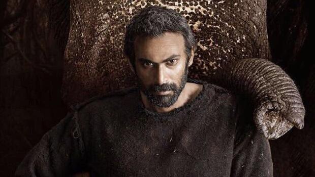 फिल्म हाथी मेरे साथी में ऐसे दिखेंगे अभिनेता राणा दग्गुबाटी, सामने आया फर्स्ट लुक!