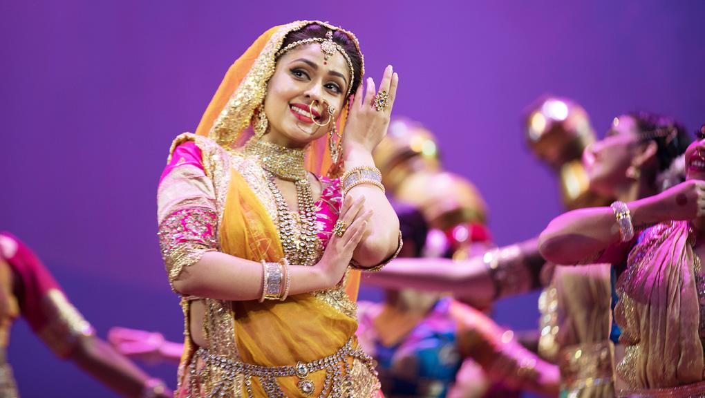 अब अहमदाबाद में होगा नाटक मुगल—ए—आजम : द म्यूजिकल का भव्य मंचन