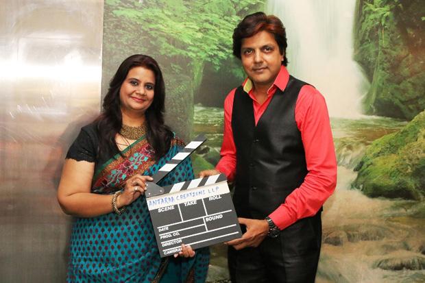 नीरज भारद्वाज ने रखा फिल्म निर्माण में कदम, सस्पेंस थ्रिलर से करेंगे शुरूआत