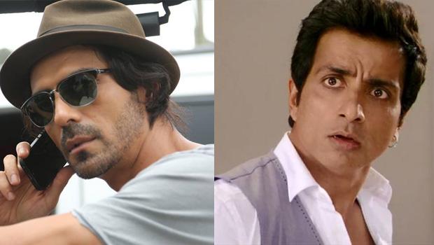फिल्म सर्वगुण संपन्न में दिखेगी सोनू सूद और अर्जुन रामपाल की जोड़ी!