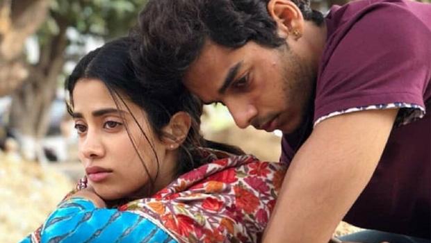 जाह्नवी और ईशान अभिनीत फिल्म धड़क की रिलीज डेट पीछे खिसकी