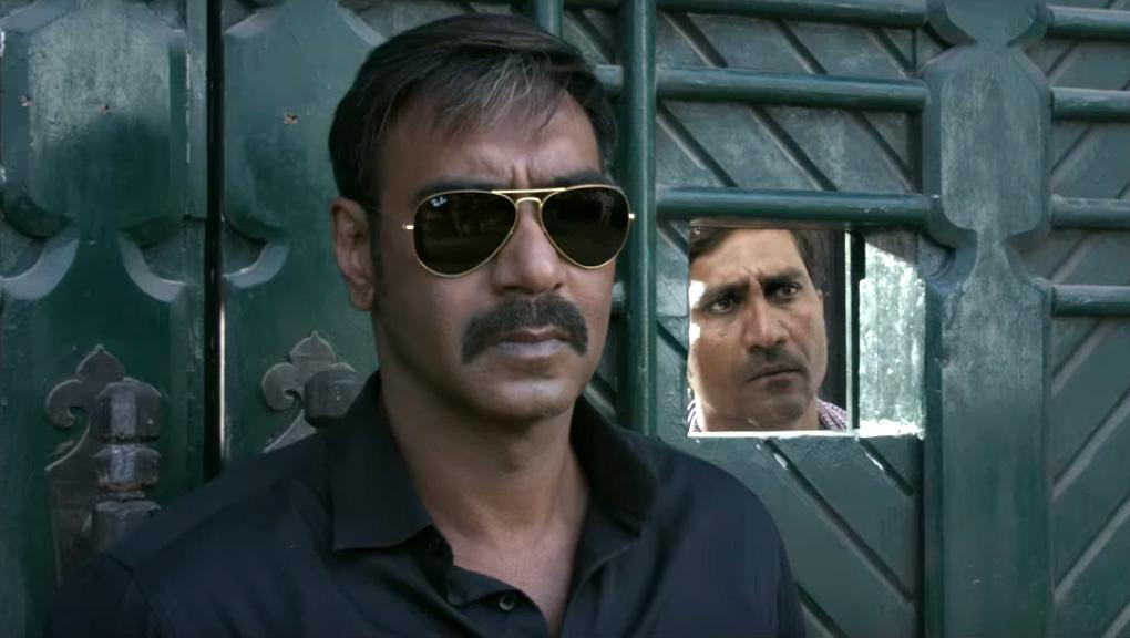 फिल्म रेड का ट्रेलर : संवाद, अंदाज और अजय देवगन का दबंग अवतार
