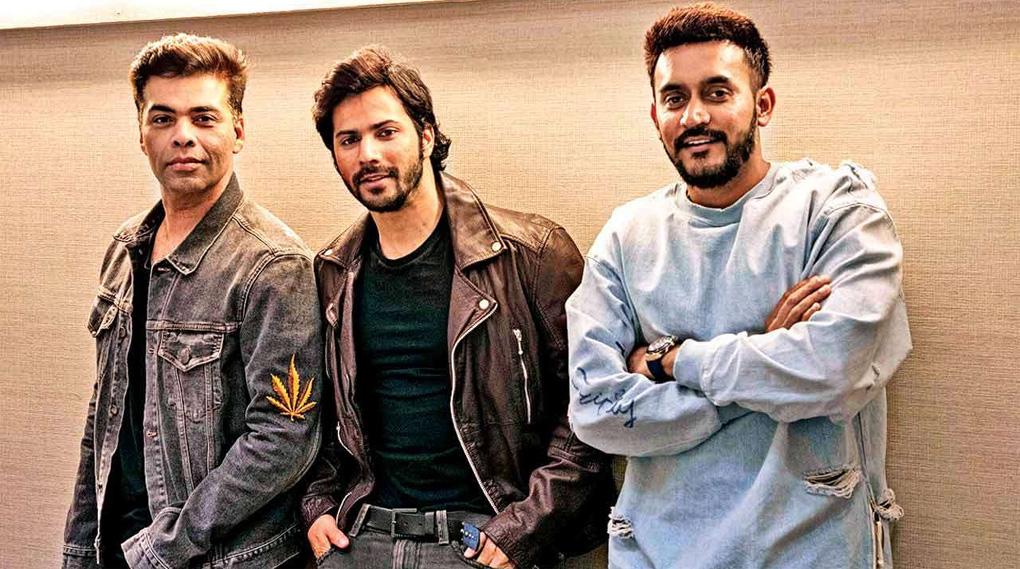 रणभूमि घोषित, फिल्मकार शशांक खेतान के साथ वरुण धवन की तीसरी फिल्म