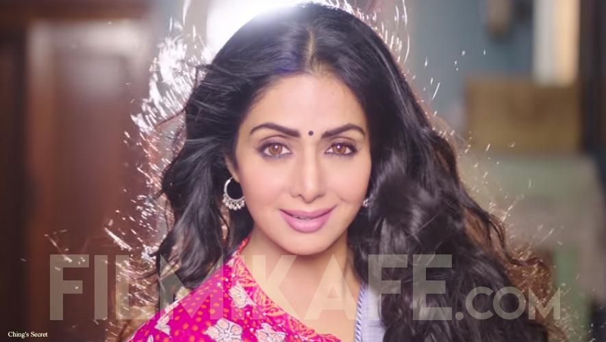 करन जौहर और श्रीदेवी की पहली फ़िल्म अप्रैल में शुरू होने थी?