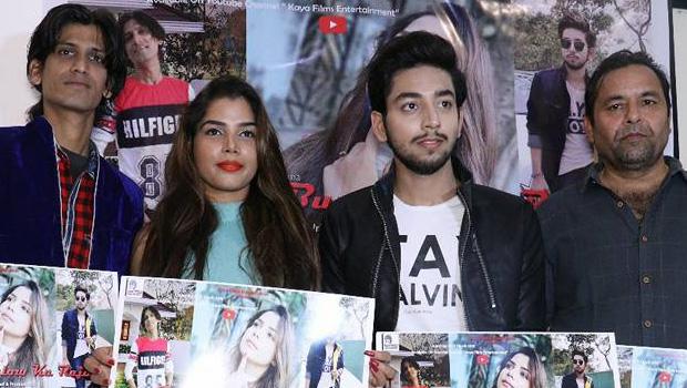 काया शर्मा की शॉर्ट फिल्म 'फोर बंगलो का राजा' का फर्स्ट लुक आउट