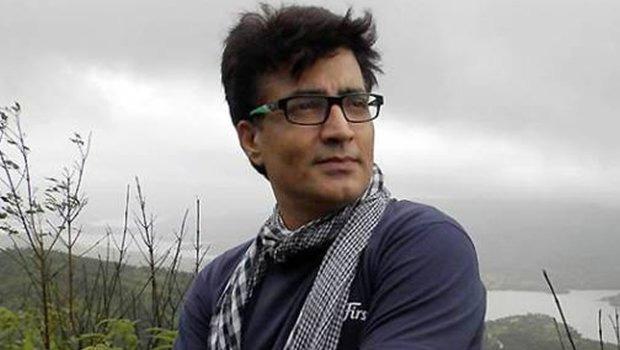 दिल का दौरा पड़ने से रईस अभिनेता नरेंद्र झा का देहांत