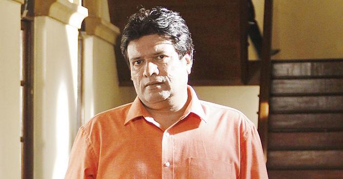 टेलीविजन जगत में कदम रखने जा रहे हैं फिल्मकार रोहन सिप्पी