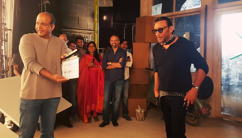 वेंटिलेटर के गुजराती रीमेक की शूटिंग शुरू, जैकी श्रॉफ लीड भूमिका में