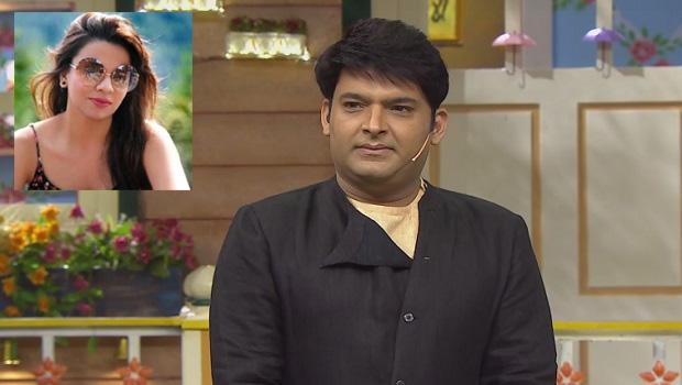 कपिल शर्मा ने क्रिएटिव डायरेक्टर प्रीति सिमोस पर लगाए गंभीर आरोप
