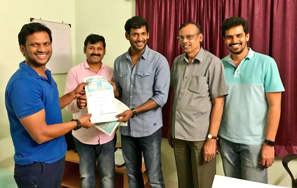 तमिल फिल्म निर्माताओं ने हड़ताल वापस ली, अगले हफ्ते से रिलीज होंगी तमिल फिल्में