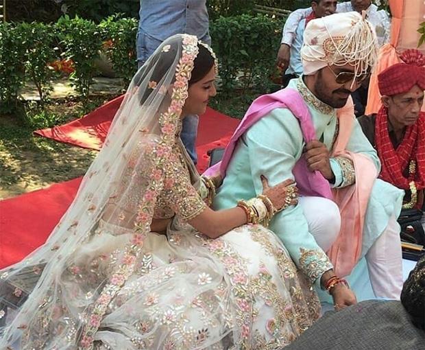 प्रेम से विवाह तक : एक दूजे के हुए रुबीना दिलाइक और अभिनव शुक्ला