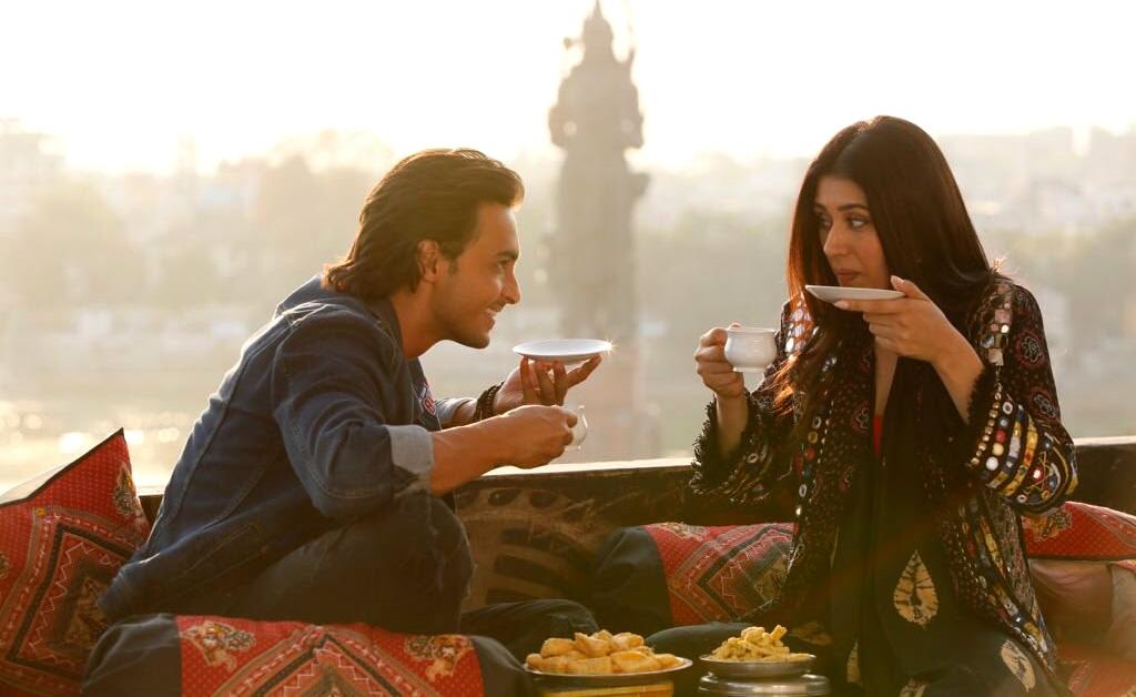 आयुष शर्मा की डेब्यु फिल्म लवरात्रि का नाम बदला