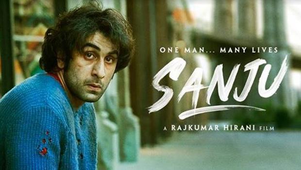 Movie Review – संजू : संजय दत्त की जीवनी नहीं, युवा पीढ़ी के लिए आईना है