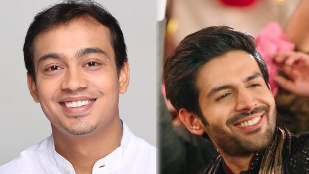गुजराती फिल्मकार अभिषेक जैन के निर्देशन में फिल्म करेंगे कार्तिक आर्यन