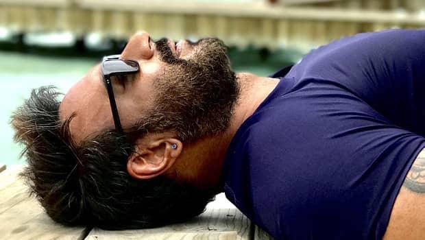अजय देवगन ने छोड़ी अनीस बज्मी की फिल्म साढ़े साती