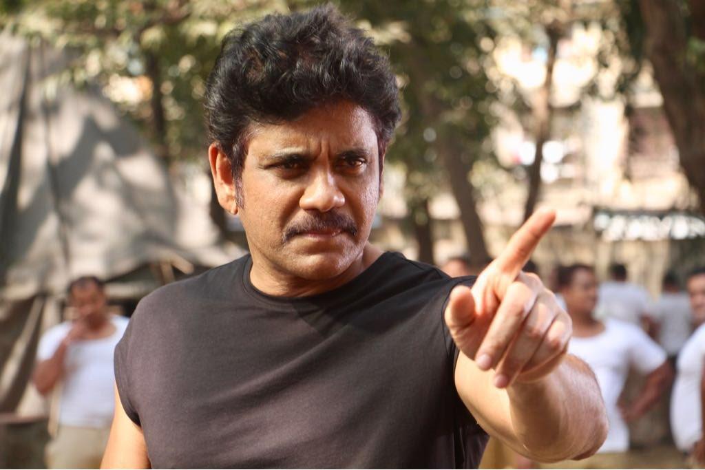 डेढ़ दशक बाद किसी हिंदी फिल्म में दिखेंगे क्रिमिनल अभिनेता नागार्जुन