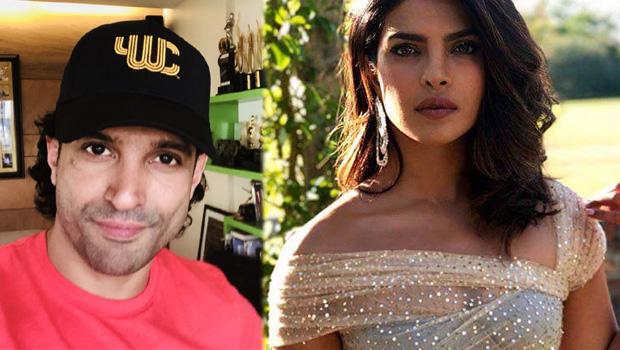 Confirmed! प्रियंका चोपड़ा करेंगी फरहान अख्तर के साथ फिल्म