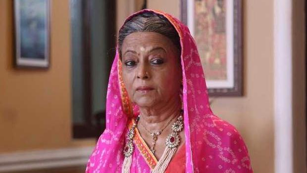 Sad News! टीवी सीरियल और फिल्म अभिनेत्री रीता भादुड़ी का देहांत