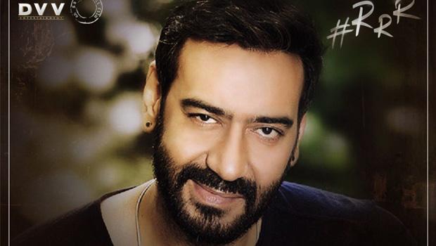 एसएस राजामौली की अगली फिल्म आरआरआर में अजय देवगन
